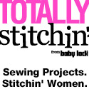 TotallyStitchin.net